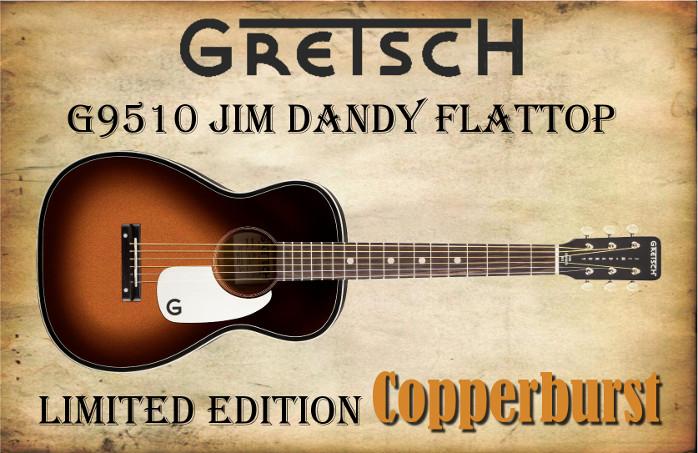 Gretsch_G9510_Jim_Dandy_Flattop_Limited_Edition_Copperburst_nieuws