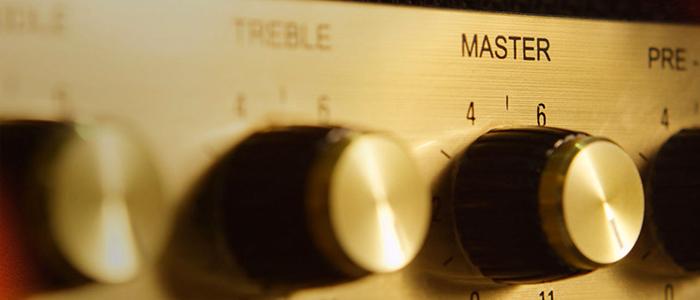 Cómo Ecualizar el Amplificador