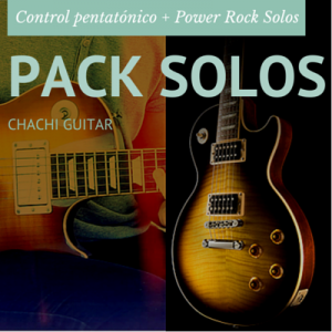 PACK SOLOS (2)