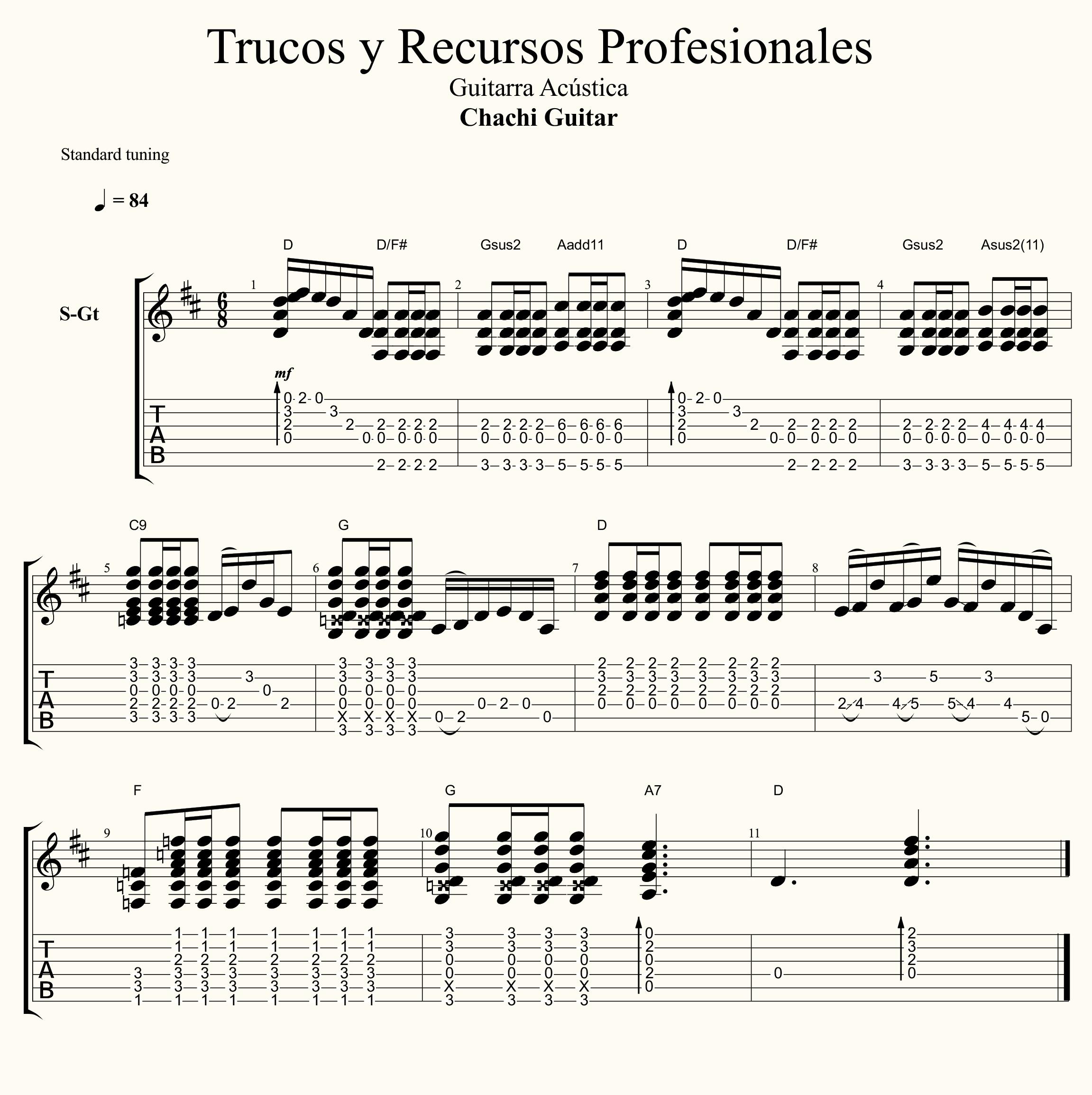 Trucos Pro