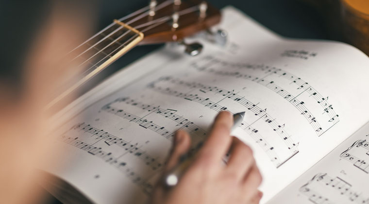 memorize songs